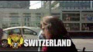 SWITZERLAND Stormed @ WORLD VISION DAY OCT.3,2015