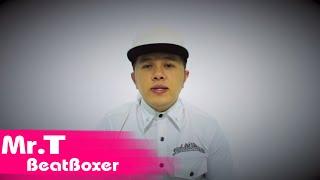 [Mr.T BeatBox] - Bài 20: Hướng dẫn am Bass Cao (High Bass)