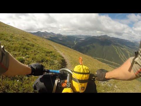 Mountain Biking the Colorado Trail [BIKEPACKING 2015]