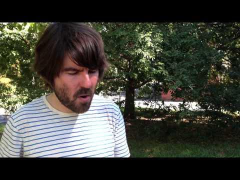 Luke Beesley reads 'A1 Bakery'