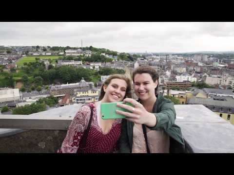 Study Abroad in Cork, Ireland - USAC Study Abroad Program