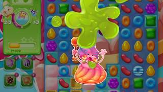 Let's Play - Candy Crush Jelly Saga (Level 990 - 992)