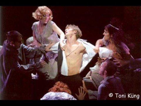 Dracula Das Musical - Blut