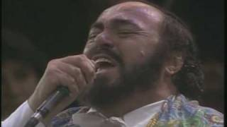 Watch Luciano Pavarotti La Donna E Mobile video