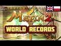 Rekordy i osiągnięcia w grach on-line