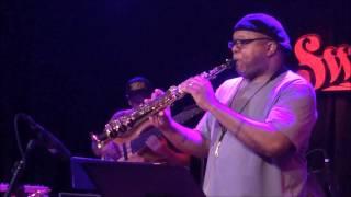 Headhunters - Sly- Soprano sax solo excerpt