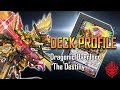 Cardfight!! Vanguard Deck Profile : Dragonic Overlord