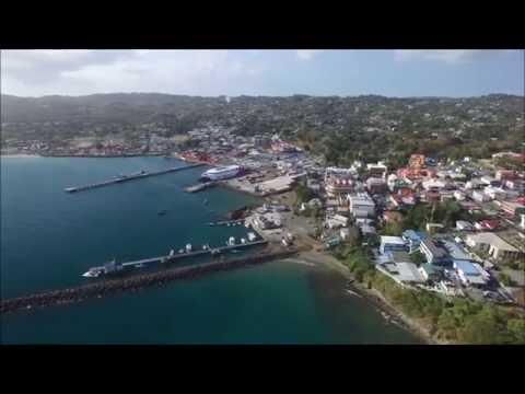 Scarborough - Tobago