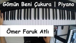 Eypio - Gömün Beni Çukura Piyano | Çukur Dizi Müziği