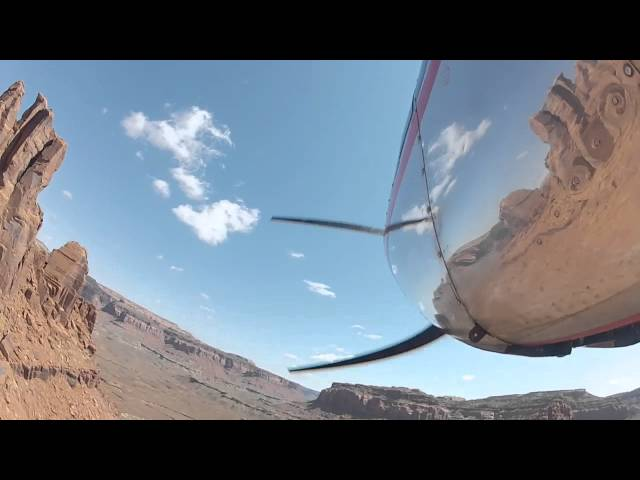 Ultimate Adventure Happy Canyon and Dirty Devil River