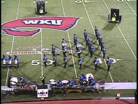 2004 Adair County High School Band