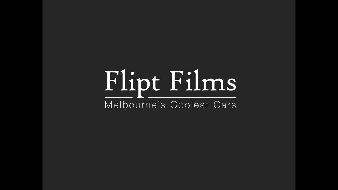 Awesome HQ Holden - Flipt Films