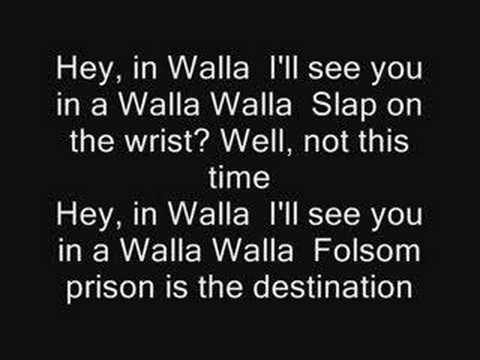 The Offspring - Walla Walla