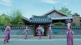 Feel the Rhythm of KOREA: JEON…