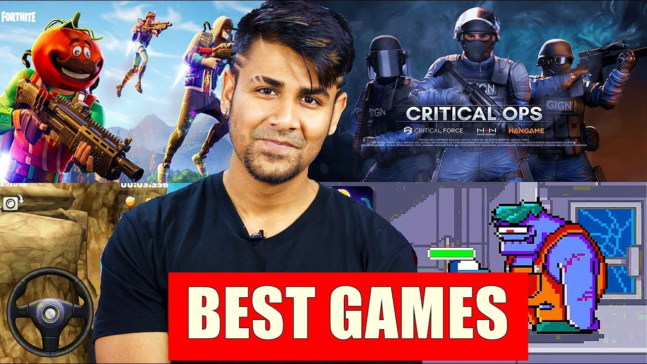 Best Android Games for July 2019   best android games 2019