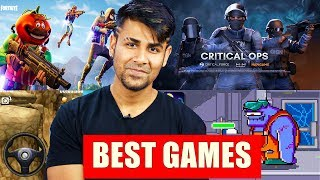 Download lagu Best Android Games for July 2019 best android games 2019 offline high graphics MP3