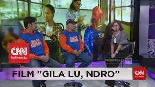 Video Indro Bertemu Alien di Film 'Gila Lu, Ndro' download MP3, 3GP, MP4, WEBM, AVI, FLV Oktober 2018