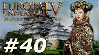 Europa Universalis IV: Mandate of Heaven | Japan - Part 40