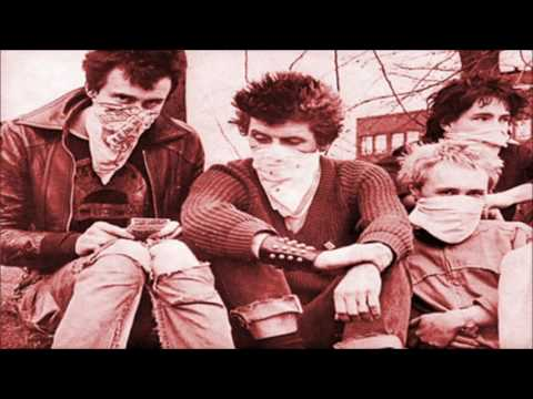 Crisis - White Youth (Peel Session)