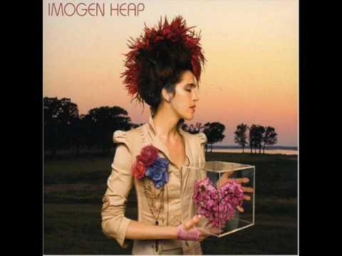 imogen heap - headlock (Dexcell 2010 Dubstep Remix)