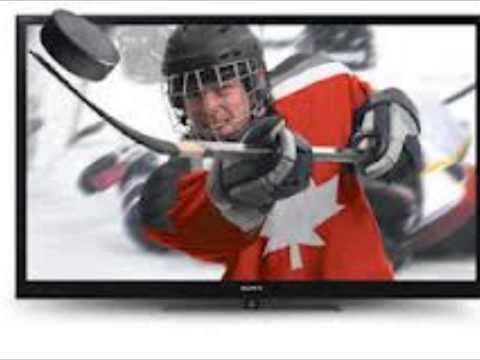 Kory Wlos - The Hockey Song (Don
