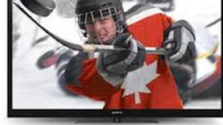 Kory Wlos - The Hockey Song (Don