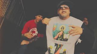 """From The West"" [Official Video] Area 51 Hip Hop featuring Che Skizza (@51hiphop)"