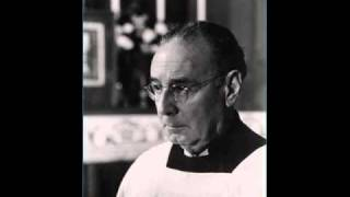 Healey Willan at Evensong and Benediction [Live] - Magnificat, Ps. 117 and improvisation.