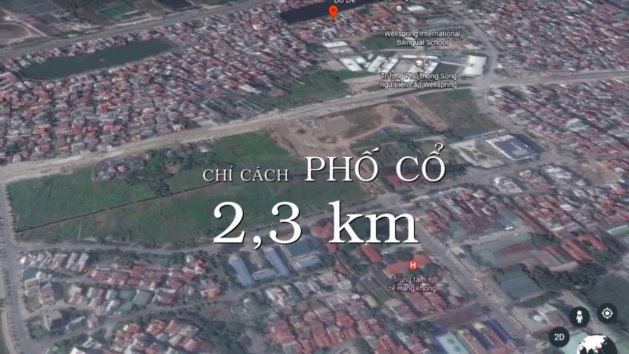 Chung cư HC Golden City 319 Bồ Đề Long Biên - LH PBH CĐT : 0985.874.842 - YouTube