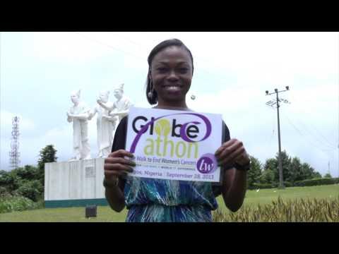 Globeathon Lagos