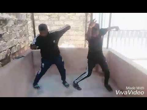 Dope Boyz Ft May C - Oya Mpu (dance Video)