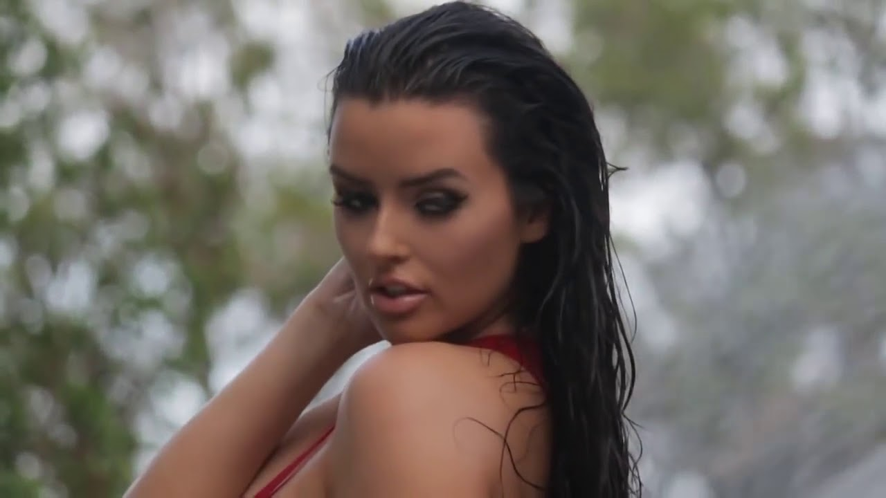 NEW Abigail Ratchford 2018 Compilation HD - YouTube