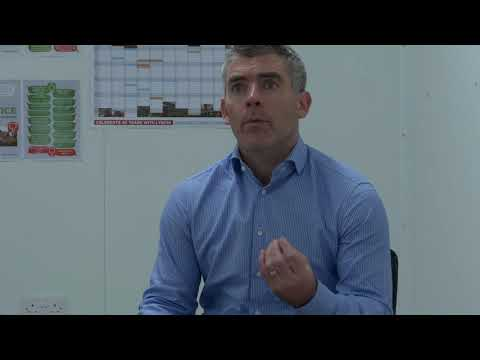 Crisis To Construction - Rob Lynch Of Lynch Plant Hire