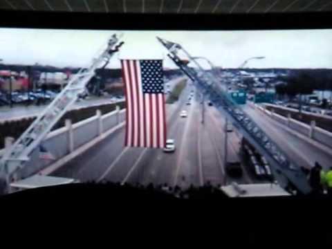 American Sniper Ending Scene