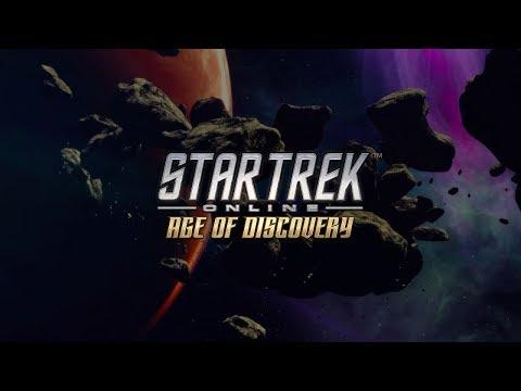 Star Trek Online | Random Task Force Operations