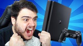 COISAS QUE IRRITAM NO PS4!