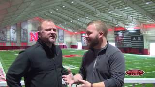 Two minute drill Spring Game Preview