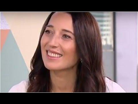 Agata Steczkowska: 'Jestem córką księdza'! [Dzień Dobry TVN]