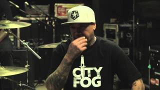 P.O.D. shares about the making of - Speed Demon (@pod)