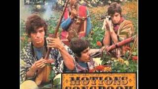 The Motions - It's Gone