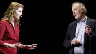 TEDxCaltech - Michelle Feynman and Christopher Sykes - Fun to Imagine