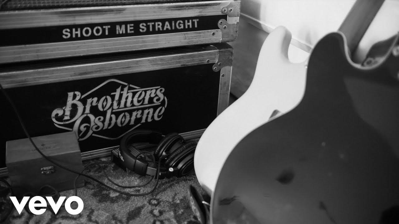 brothers-osborne-shoot-me-straight-audio-brothersosbornevevo