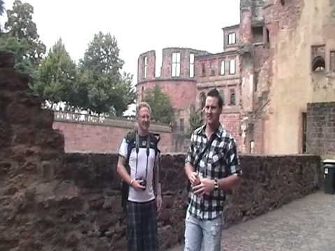 Germany Trip, advice from steve and mike