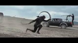 Защитники - Трейлер HD (2017)