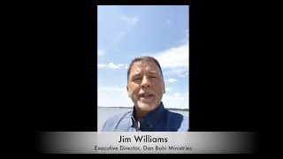 Jim Williams - DBMA Update