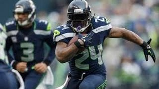 Best of American Football - Beast Mode ON