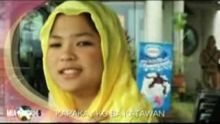 Mama A Balikayan (Tameme by Jolina)