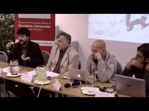 Media, Conflicts, Identity - Tallinn 2014, PART II