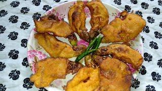 Crispy egg bokful fry || Bengali style Yummy recipe