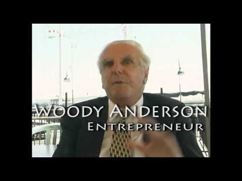 Woody Anderson Branded Mini Mentor Trailer Youtube